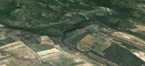 Ημερίδα για τους δασικούς χάρτες στο Σιδηρόκαστρο σήμερα