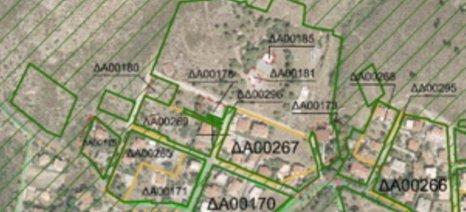 Παράταση έως 28 Ιουνίου στην υποβολή αντιρρήσεων για δασικούς χάρτες