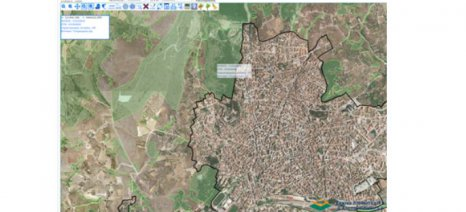 Ενημερωτική συνάντηση για την ανάρτηση δασικών χαρτών στην Πτολεμαΐδα