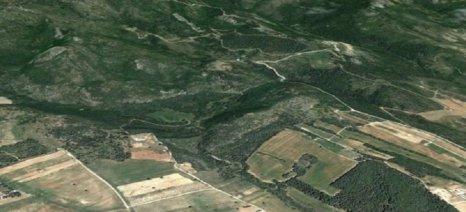 Στο 44,3% της έκτασης της χώρας οι κυρωμένοι δασικοί χάρτες