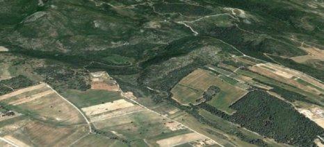 Αλλαγές στους δασικούς χάρτες λόγω ΣτΕ με νομοσχέδιο που κατατέθηκε στην Βουλή