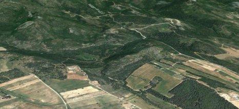 Ενημέρωση στον Πολύγυρο για τους δασικούς χάρτες από τον Φάμελλο