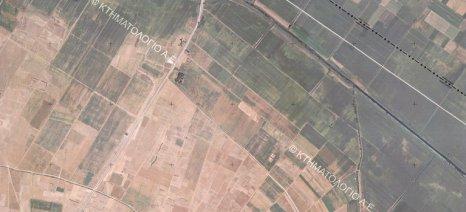 Ψηφίστηκε από ΣΥΡΙΖΑ και ΑΝΕΛ ο νόμος με τις τροποποιήσεις για τους δασικούς χάρτες