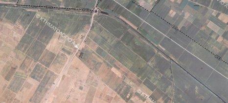 Πρόταση Αποστόλου για να διασφαλιστούν οι επιλέξιμες για ενίσχυση γεωργικές εκτάσεις που εμφανίζονται στους χάρτες ως δασικές
