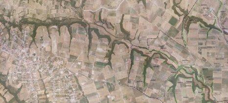 Αναρτήθηκε στο διαδίκτυο ο δασικός χάρτης της Δημοτικής Κοινότητας Πρέβεζας