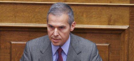 Ερώτηση στη Βουλή για τους απορριφθέντες βιοκαλλιεργητές κατέθεσε ο Δαβάκης