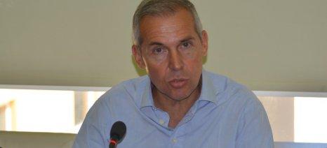 Δαβάκης: «Παύση πληρωμών κήρυξε στους αγρότες η κυβέρνηση»
