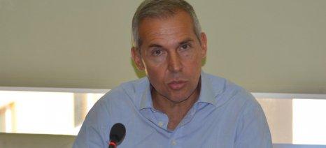 Ερώτηση Δαβάκη για την καθυστέρηση στις αποζημιώσεις του ΕΛΓΑ στο δήμο Ευρώτα