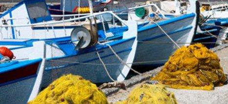 Πληρώθηκαν πρόωρες συντάξεις αλιέων, αγροπεριβαλλοντικά και μέτρα για τα νησιά του Αιγαίου