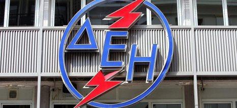 ΦΠΑ 12% στο ηλεκτρικό ρεύμα προβλέπει η νέα πρόταση της Ελλάδας