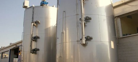 Διαγωνισμούς ποιότητας χύμα αποθηκευμένου ελαιολάδου ετοιμάζει ο ΣΕΔΗΚ