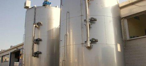 Δημοπρασία ελαιολάδου αύριο στο Τρίκορφο Μεσσηνίας