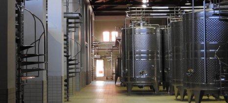 ΣΕΟ: Η ακύρωση από το ΣτΕ εγγυάται το τέλος του ΕΦΚ στο κρασί και διευκολύνει την κυβέρνηση