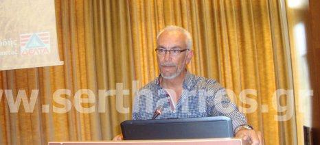 Το σιτηρέσιο για ανταγωνιστική αγελαδοτροφία ήταν το κεντρικό θέμα εκπαιδευτικής ημερίδας της ΔΕΛΤΑ στις Σέρρες