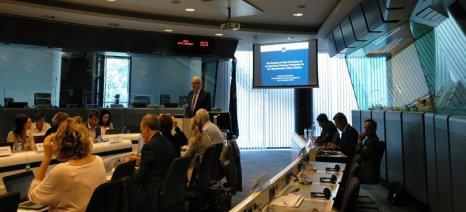 Ισχυρή Γεν. Διευθ. Γεωργίας ζητούν οι αγροτοσυνεταιριστές από τους υποψηφίους για την Commission
