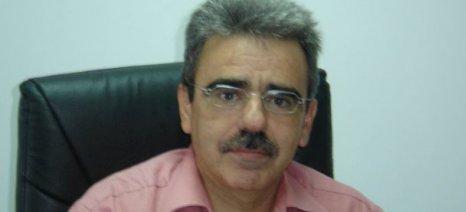 """Ο σύμβουλος του Α.Σ. """"Αιχμέας"""" για τα προγράμματα μιλά για τη δράση ενίσχυσης των νέων γεωργών"""