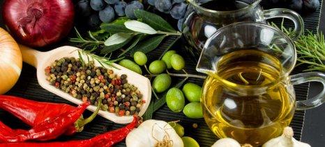 Πιο κοντά στη μεσογειακή διατροφή βρίσκονται οι Έλληνες λόγω κρίσης
