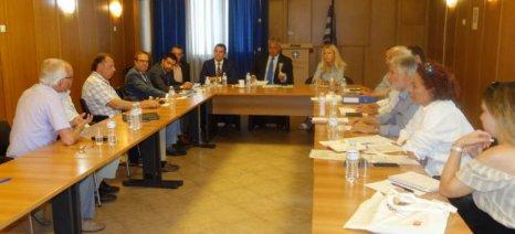 Στο σχέδιο νόμου για τους συνεταιρισμούς το νέο θεσμικό πλαίσιο για τις Διεπαγγελματικές Οργανώσεις