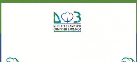 Ημερίδα για την «Αύξηση της αξίας της βαμβακοκαλλιέργειας» από τη Διεπαγγελματική και τον ΕΛΓΟ ΔΗΜΗΤΡΑ