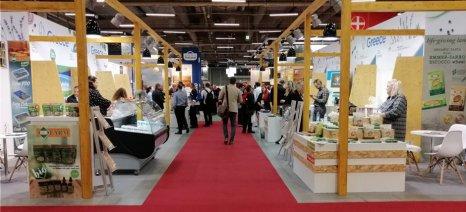 Εντυπωσιακή η ελληνική συμμετοχή στην έκθεση φυσικών και βιολογικών προϊόντων Eco Life Scandinavia & Nordic Organic Food Fair 2019