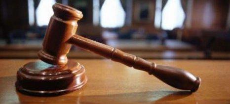 Λάρισα: Αναβλήθηκε η δίκη 14 αγροτοσυνδικαλιστών