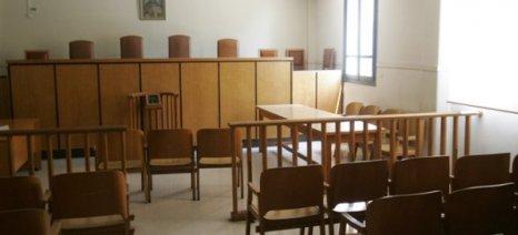 Κλειστά τα δικαστήρια από τις 16/9 λόγω εκλογών