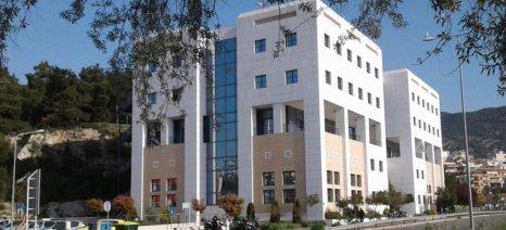 Δικαστική προστασία ζητούν από το Πρωτοδικείο οι εργαζόμενοι των ELFE (πρώην ΒΦΛ)