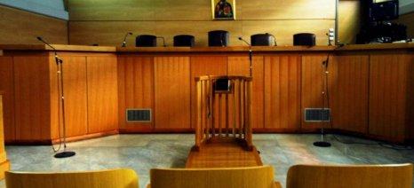 Απόφαση «κόλαφος» για τον πρώην πρόεδρο του Α.Σ. Δολών Μεσσηνίας