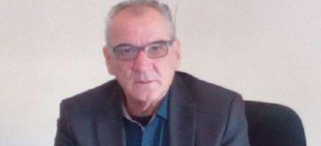 Παρέμβαση Αραχωβίτη για τις οφειλές αγροτών στην ΔΕΗ ζητά ο Δήμαρχος Τυρνάβου