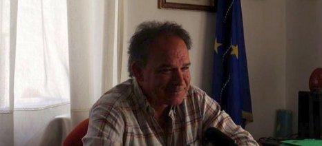 Την εξαίρεσή του ζητά ο δήμος Κιμώλου από την επικείμενη απαγόρευση στο «μπαστούρωμα» των ζώων