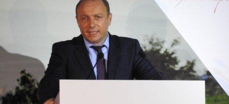 Πενταετές επενδυτικό πρόγραμμα 20 εκατ. ευρώ για τον ΑΠΣΙ «Πίνδος»
