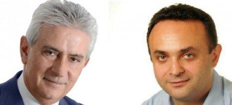 Ισότιμη μεταχείριση των πληγέντων του Έβρου με της Χαλκιδικής ζητούν βουλευτές της Ν.Δ.