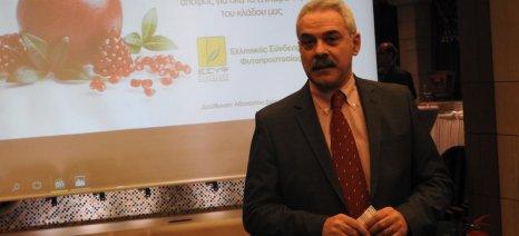 Στρατηγικές για να παραμείνει η φυτοπροστασία ο καλύτερος σύμμαχος του αγρότη ανέπτυξε ο ΕΣΥΦ