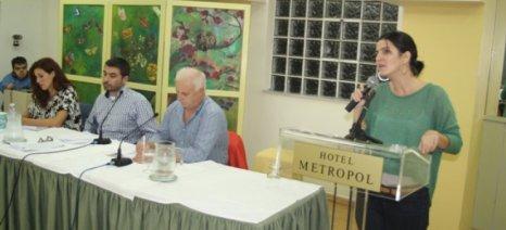 Παραιτήθηκε από μέλος του ΣΥΡΙΖΑ η Ηρώ Διώτη