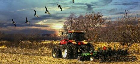 Αυξημένα επενδυτικά κονδύλια για Αγροτική Ανάπτυξη στον νέο προϋπολογισμό