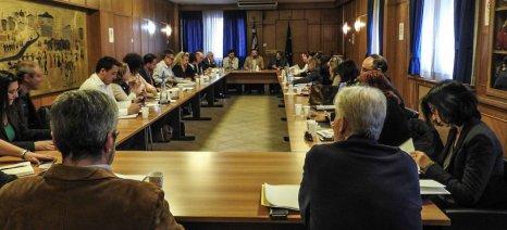 Διυπουργική για το ενδεχόμενο επιβολής δασμών από τις ΗΠΑ σε ελληνικά αγροτικά προϊόντα