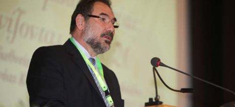 Νέος πρόεδρος στη λέσχη «Φίλαιος» ο Βαγγέλης Διβάρης