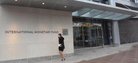 Συμφωνία για το χρέος θέλει το ΔΝΤ για να συμμετάσχει στο ελληνικό πρόγραμμα
