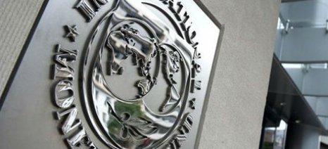 «Τρύπα» στον προϋπολογισμό βλέπει το ΔΝΤ