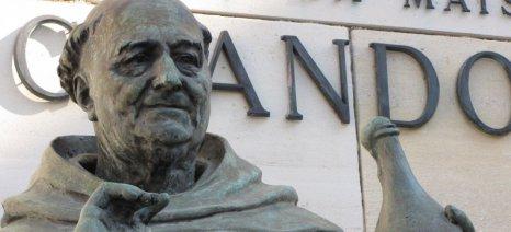 Στις 4 Αυγούστου 1693 ο Ντον Περινιόν έφτιαξε την πρώτη σαμπάνια