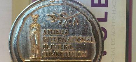 """Στις 20-22 Μαρτίου θα πραγματοποιηθεί ο διεθνής διαγωνισμός ελαιολάδου """"Athena"""" στο Costa Navarino"""