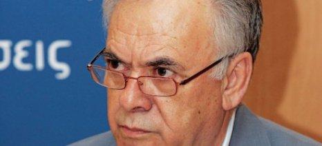 Το ασφαλιστικό και οι συντάξεις  επί τάπητος στο Κυβερνητικό Συμβούλιο Κοινωνικής Πολιτικής