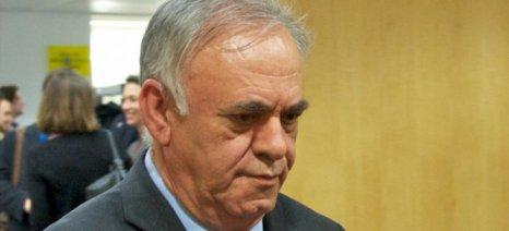 Ανακοινώθηκαν τα νέα πρόσωπα του υπουργικού συμβουλίου - Υπουργός Οικονομίας ο Δραγασάκης