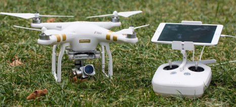 Παραδόσεις προϊόντων κατ' οίκον με... drones σκοπεύει να κάνει η Wal-Mart