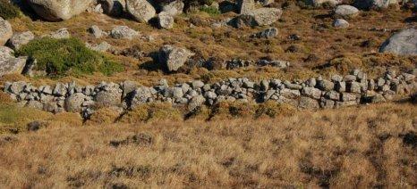 Όταν η ξερολιθιά μεσουρανούσε στην Κρήτη
