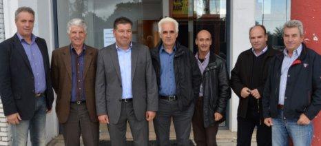 Νέο διοικητικό συμβούλιο για τον ΑΣΕΠΟΠ Νάουσας