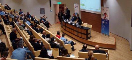 Παραδείγματα ευρωπαϊκών συμπράξεων καινοτομίας παρουσιάστηκαν στο Καστρί
