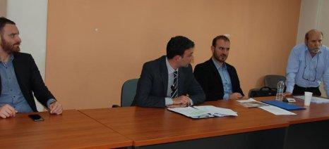 Αναβάλλεται η συζήτηση της 6ης Μαΐου στο ΣτΕ για το Σχέδιο Διαχείρισης Υδάτων Θεσσαλίας