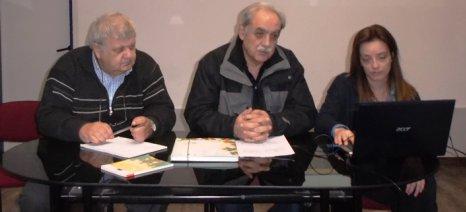 Συλλογικά σχήματα και συνεργατικές δομές για την επιβίωση του αγροτικού κόσμου