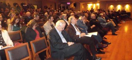 Ζητείται ενιαίο θεσμικό πλαίσιο για την Κοινωνική Οικονομία